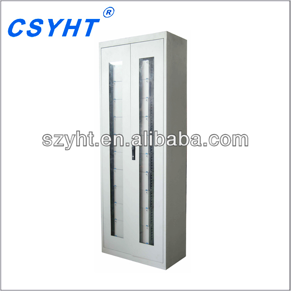 Optical cross conect cabinet with high quality and long term warranty