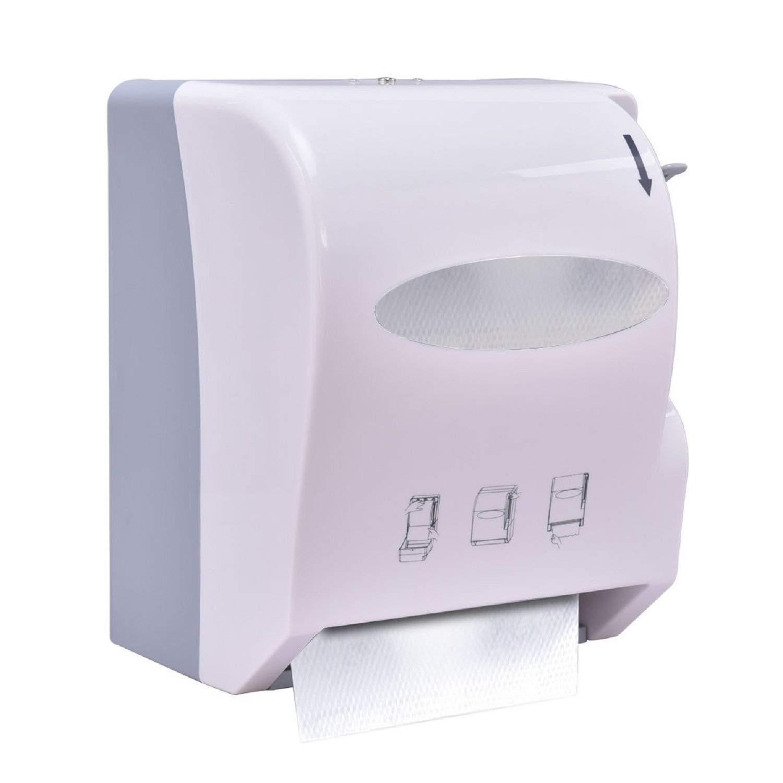 Durable Wall Mount Heavy Roll Paper Towel Dispenser