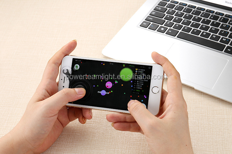 mobile phone joystick for touch screen,screen fling mobile joystick for android for and for tabletv mobile phone joys
