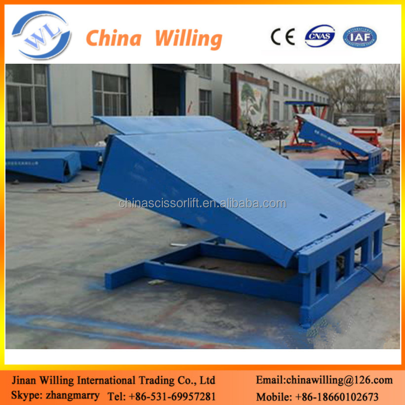China Express Good Quality Utility Trailer Ramp/ truck refrigeration system