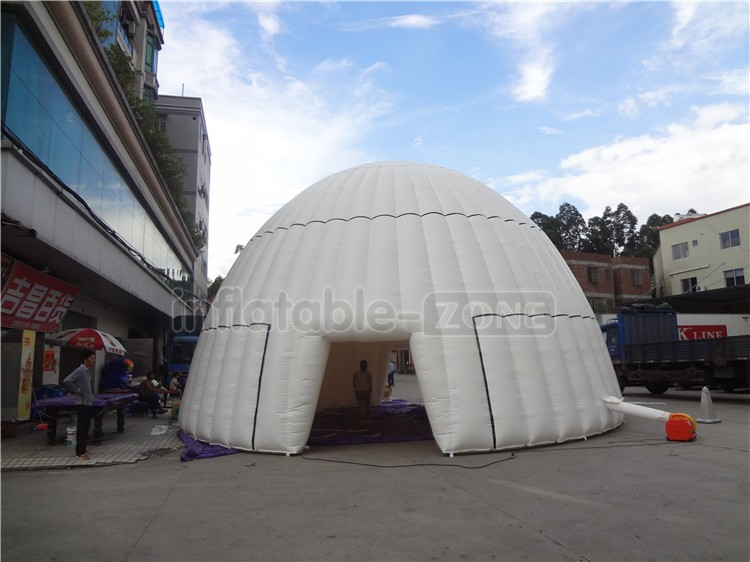 OEM ODM inflatable air dome tent for sale inflatable camping tent