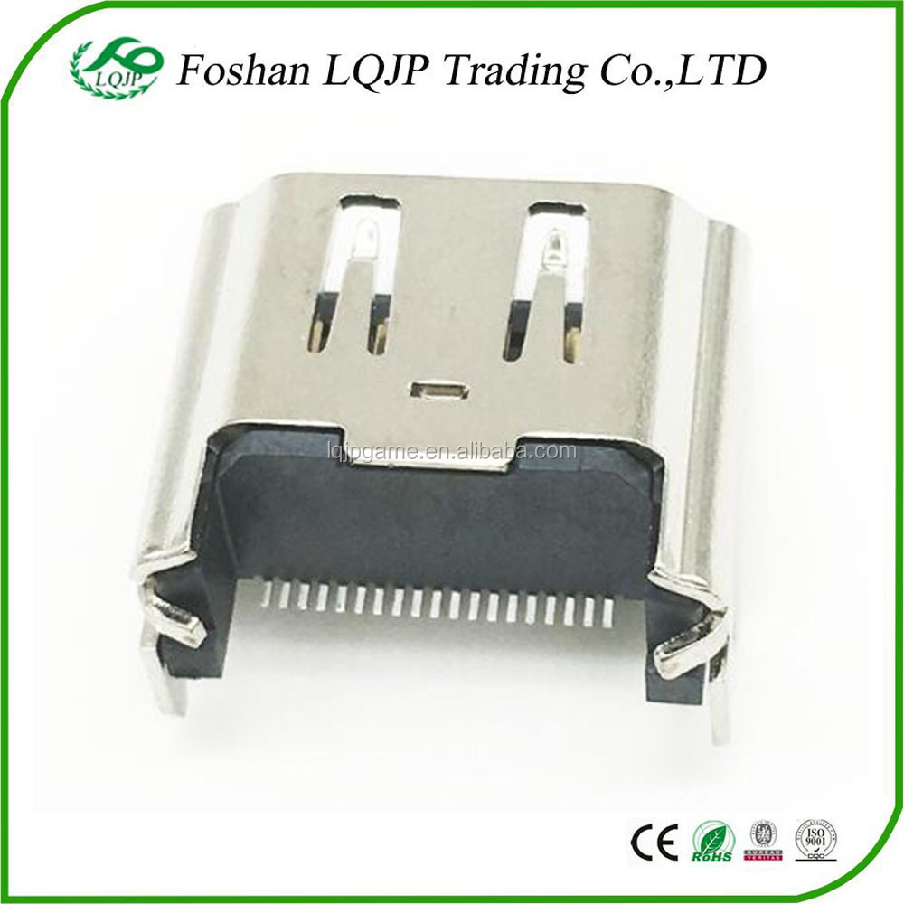For Sony Playstation 4 for PS4 HDMI Port Socket Interface Connector