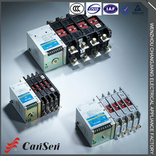 Factory manufacture various safety ats controller automatic transfer switch
