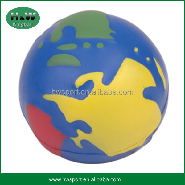 Pu Planet Ball,Pu Squishy Items,2017 One Dollar Items