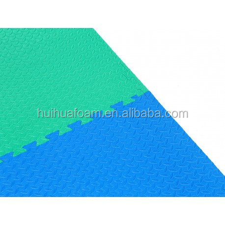 30mm Interlocking Printing Foam Puzzle Mat for GYM Flooring