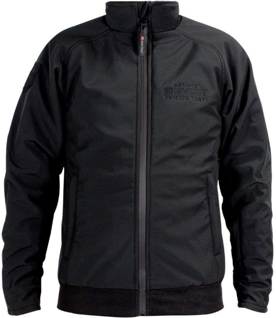 3X-Large Black//Red Blaklader 494925179956XXXL Softshell Jacket