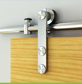 Tys2512v Stainless Steel Furniture Accessories Sliding Door Hardware