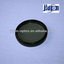 UV Pass Filter Optical Glass