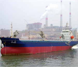 6600 DWT Dry Cargo Vessel/ship for sale