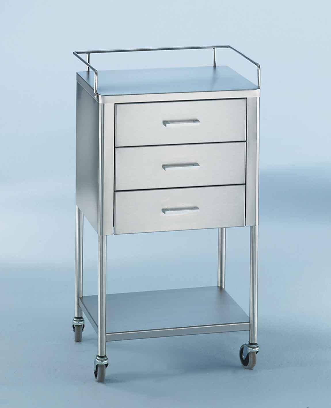 Anesthesia/Utility table