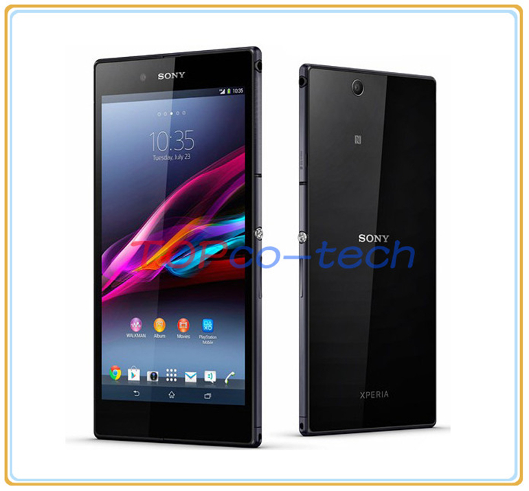 Sony Xperia Z Ultra Original Unlocked Android Quad Core ...