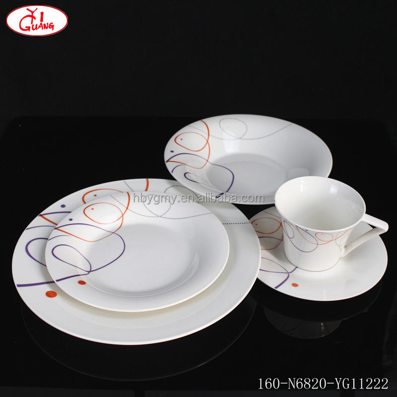 Chinese Restaurant Dinnerware Chinese Restaurant Dinnerware Suppliers and Manufacturers at Alibaba.com & Chinese Restaurant Dinnerware Chinese Restaurant Dinnerware ...
