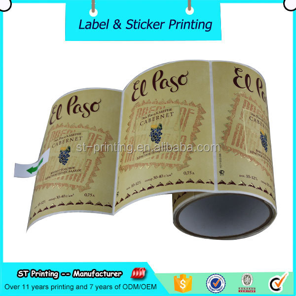 Adhesive Vinyl Sticker PaperSource Quality Adhesive Vinyl Sticker - Vinyl decal paper roll