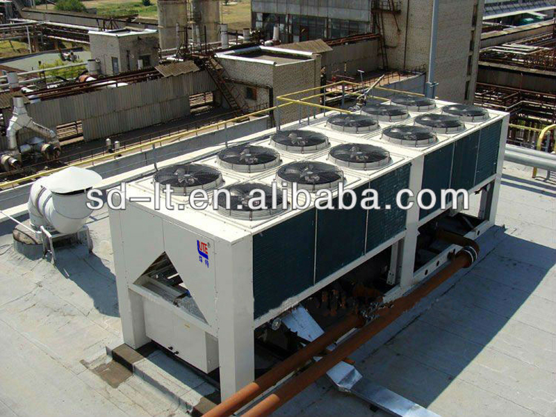 Trane Air Cooled Water Chiller With Ce Iso9001 Craa Buy