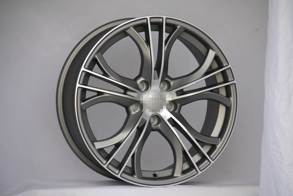 IPW W645 18/19 Inch Aluminum Alloy Wheel Rims for Audi R8 Spyder GT