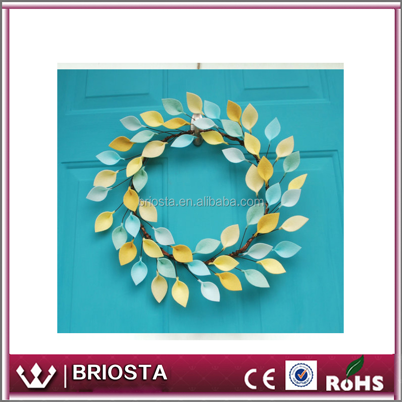 Handmade Wreath, Handmade Wreath Suppliers and Manufacturers at ...