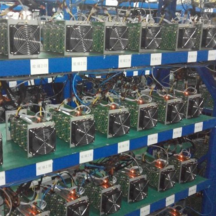 bitcoin miner antminer