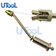 310-197 New Fuel Injector Removal Installer Puller Tool Oil Pump Remover For Land Rover Jaguar 5.0