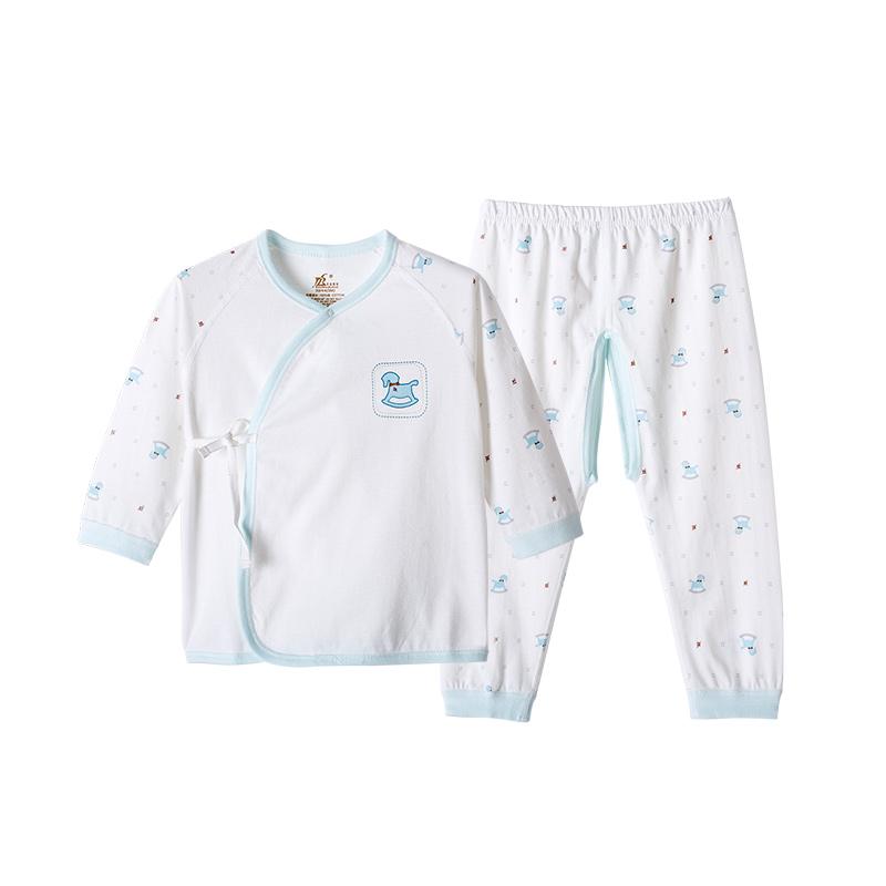 Unisex Babykleding.Senbodulun 0 6months Unisex Babykleding Set 100 Katoen Stof