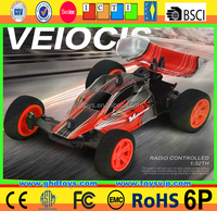 plastic 1:32 race High Speed 2.4G mini RC Drift Car 5 Level Speed Shift Full Proportional Steering