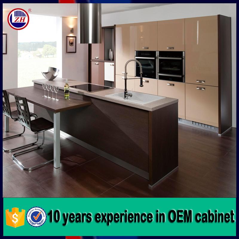 High End Kitchen Cabinets: High-end Modern Kitchen Cabinets Sale