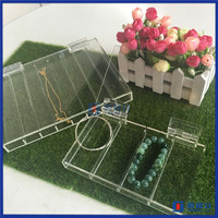 Buy Clear Acrylic Necklace Box Perspex Jewelry in China on Alibaba.com