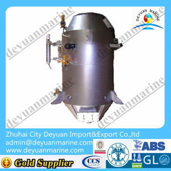Heavy Fuel Oil Marine Exhaust Gas Boilers - Buy Oil Boiler With High ...