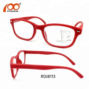 46e999d1b23c Bifocal Reading Glasses, Bifocal Reading Glasses Suppliers and  Manufacturers at Alibaba.com