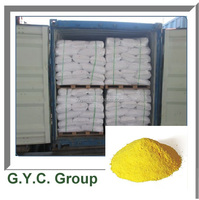 Poly aluminium chloride PAC powder for water treatment