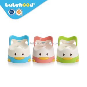 carton baby potty high quality baby training potty
