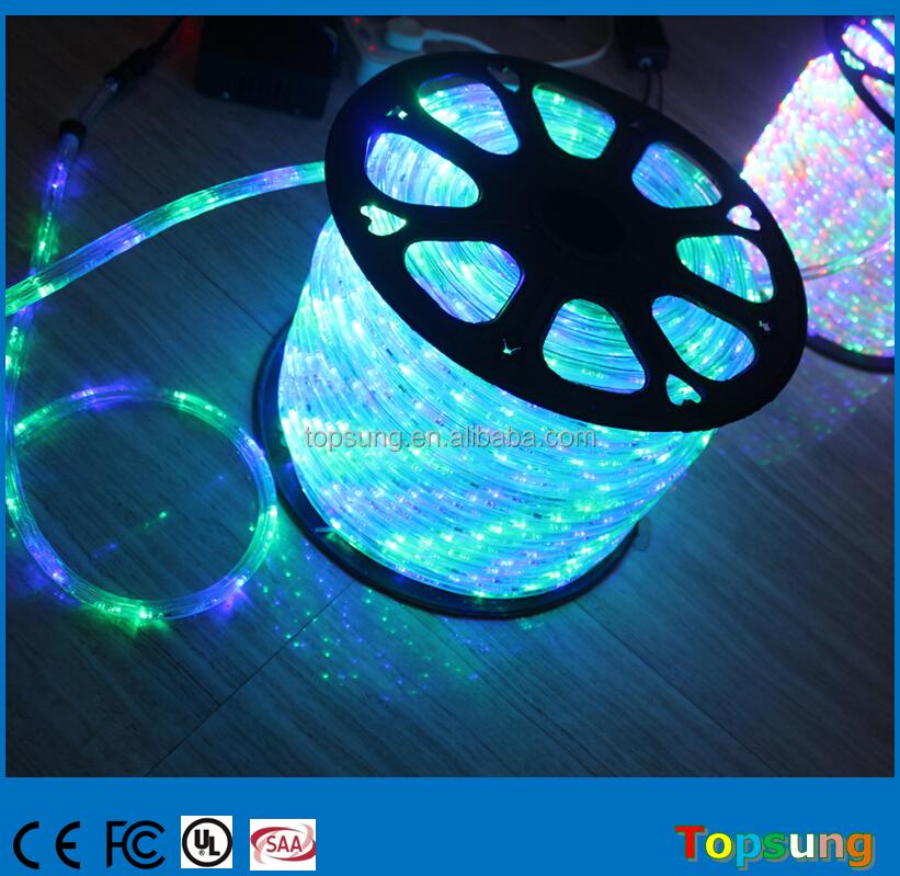 Top 9 kleur veranderende 3 draad rgb clear led for Kleur led lampen