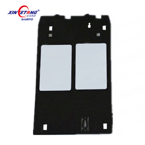 Pvc Card Tray For Epson L800 Printer, Pvc Card Tray For