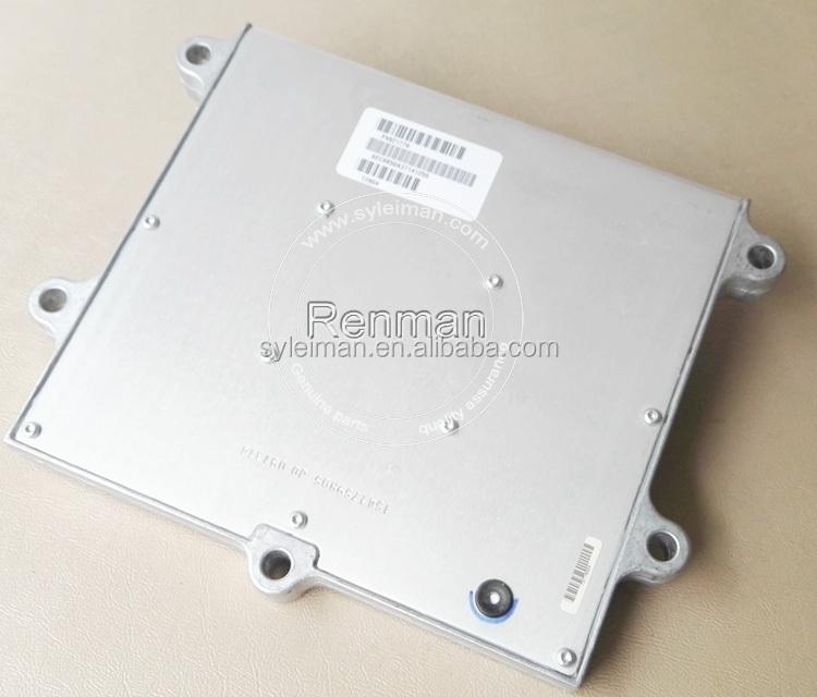 Electronic Control Module 4921776 Cummins Ecm 4921776