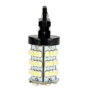Sonline 12V 3156 3157 3757 4157 54-SMD LED Light bulbs For Car Tail Light Backup Light Turn signal light 4-pack