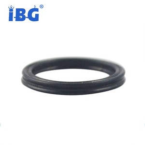 Hydraulic cylinder FKM/FPM/Viton Rubber X quad Ring Oil seal