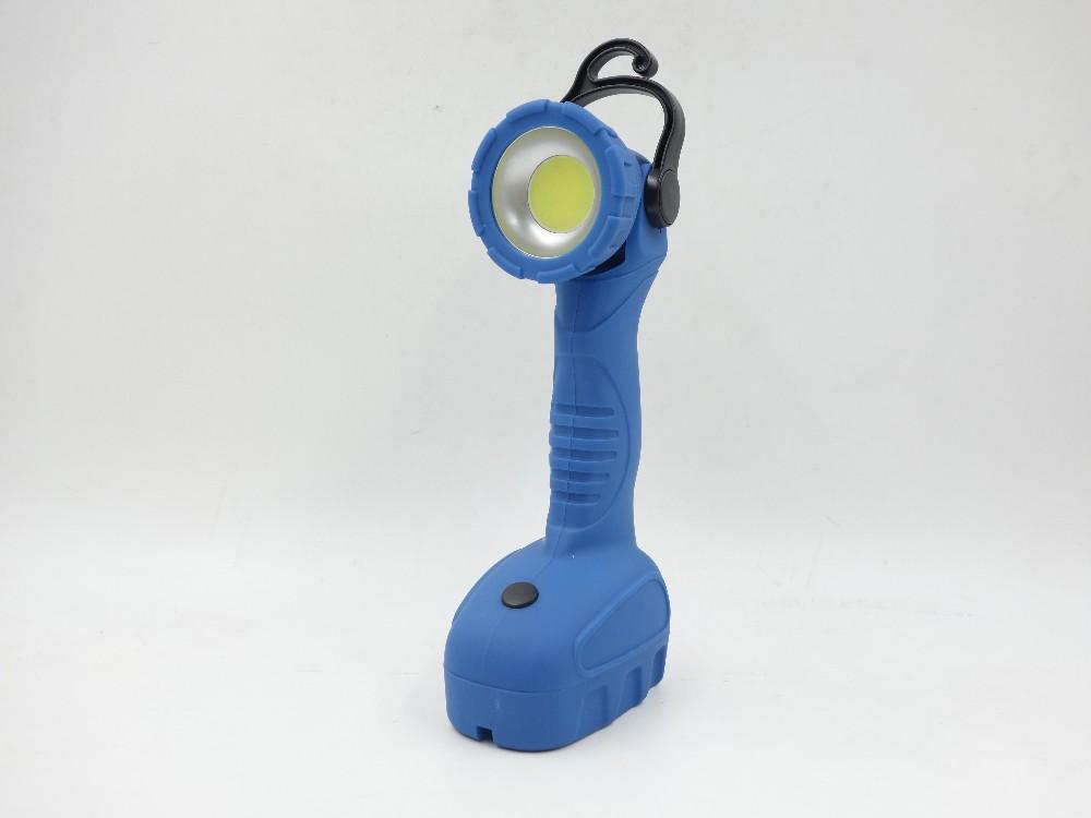 Super Bright 8LED/COB Reading Light/ Book Light LED Table Work Light