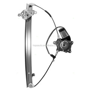 F3XY1223209A New Driver Front Power Window Lift Regulator & Motor Assembly for Villager Quest