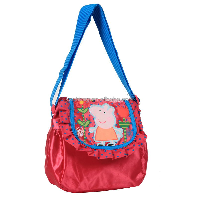 Girl Small Sling Bag/kids Sling Bag - Buy Small Sling Bag,Cute ...