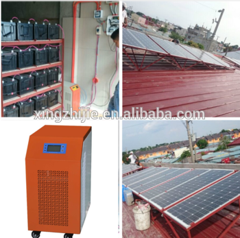 high efficiency best price solar panel roof mounting brackets , solar mounting 5kw fotovoltaic panel system