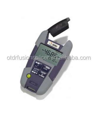 USA JDSU SmartPocket Fiber Tester kit JDSU OLP-35 Optical Power Meter/ light source