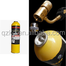 high quality Mapp gas for welding from zhe Jiang made in china