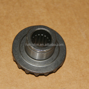 High quality parts GEAR BEVEL 17A for harvesters