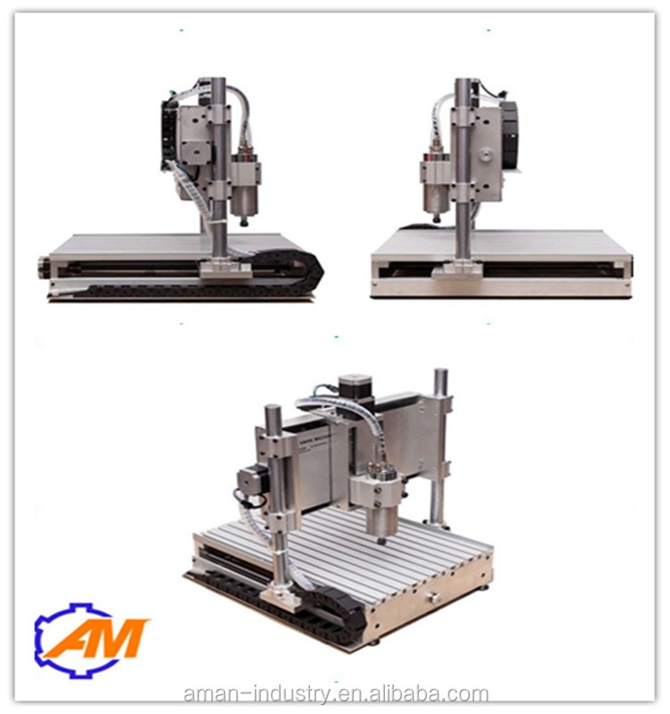 good performed cnc engraving machine ,3040 800w wookworking machine,mini router ,high precision machine
