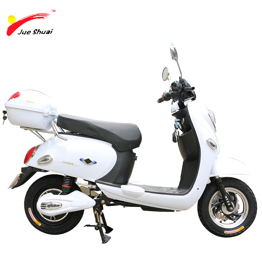 Factory Direct Supplying Electric motorcycle with pedals (JSE213)