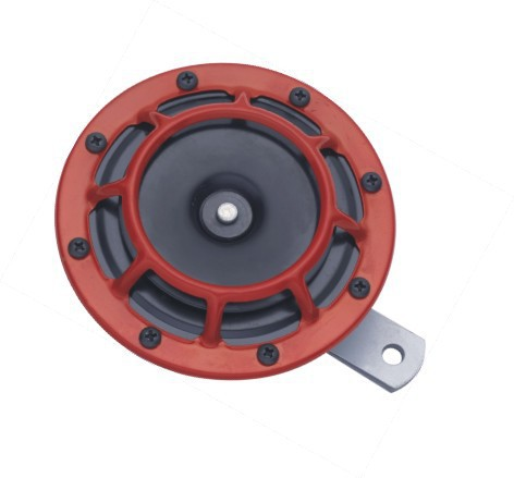Trigger Horns 12435 12V Yakaz Super Disc Horn