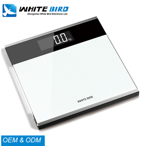 Guangdong Multifunctional 180Kg LED Electronic Digital Bathroom Weight Scale