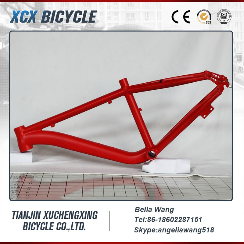 Vision Fat Bike Frame - Buy Bike Frame,Vision Bike Frame,Fat Bike ...
