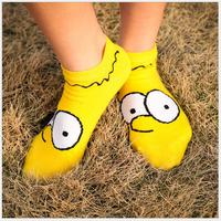 New Design Cartoon Girls Tube Sock/Grils High Quality Cotton Korea Socks/Grid Cotton Women Socks