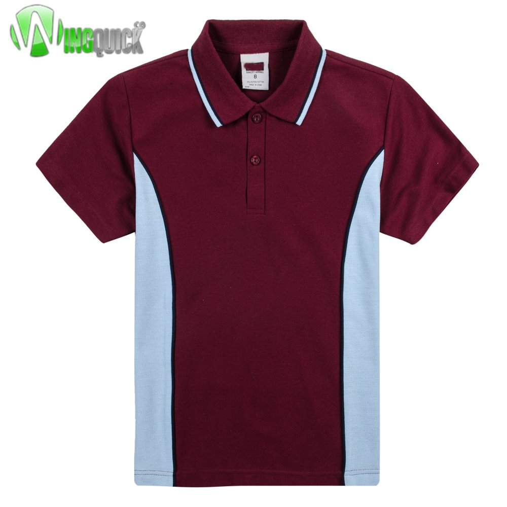 Supreme design your own polo shirt mens uniform polo shirt for Design your own polo shirts