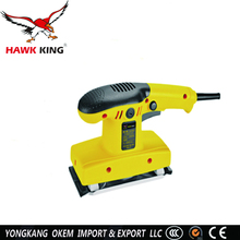 China manufacturer excellent material power sander drywall